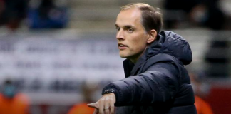 Pelatih PSG Thomas Tuchel. (Foto: manutd.com)