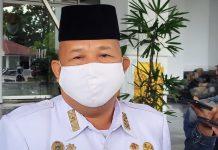 (Pjs) Wali Kota Batam, Syamsul Bahrum