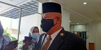 Pejabat Sementara (Pjs) Walikota Batam, Samsul Bahrum