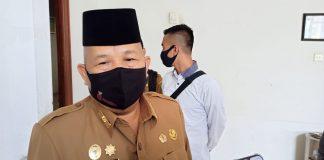 (Pjs) Walikota Batam, Syamsul Bahrum