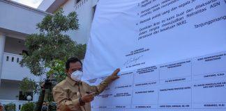 Pjs Gubernur Kepri H Bahtiar Baharudin