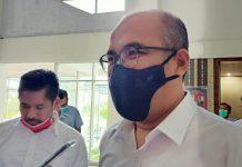 Pelaksana Tugas (Plt) Kepala BP Batam, Purwiyanto