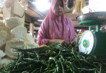 pasar Tos 3000, Jodoh, Batam, Kepulauan Riau