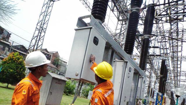 bright PLN Batam Terus Lakukan Pengembangan Infrastruktur (ist)