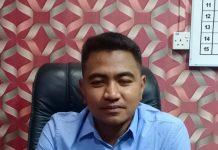 Kasatreskrim Polres Bintan AKP Agus Hasanudin (Suryakepri.com/Muhammad Bunga Ashab)