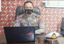 Kasat Lantas Polres Bintan AKP Fian Agung Wibowo (Suryakepri.com)