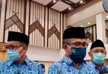 Plt BP Batam Purwiyanto