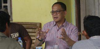 Alias Wello Calon Bupati Bintan