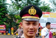 Kasatreskrim Polres Tanjungpinang AKP Rio Reza Parindra (Suryakepri.com/Muhammad Bunga Ashab)