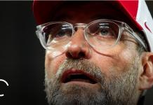 Manajer Liverpool Jurgen Klopp. (Screenshot video Sky Sports)