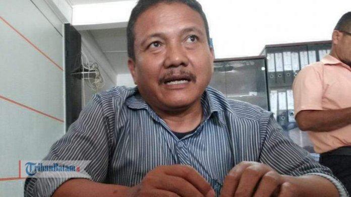 Ketua KPU Kabupaten Karimun, Kepri Eko Purwandoko