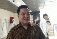 Ketua Apindo Kota Batam, Rafki Rasyid