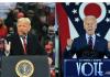 Selama berbulan-bulan calon Presiden Partai Demokrat Joe Biden ungggul dalam jajak pendapat, tetapi pemilihan presiden AS tidak diputuskan hanya oleh peraih suara terbanyak. (Foto: AFP/Mandel Ngan/Jim Watson)
