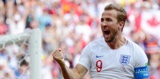 Striker Harry Kane. (Foto: Premierleague.com)