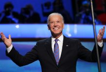Joe Biden, Presiden Terpilih Amerika Serikat. (Foto dari celebritynetworth.com)