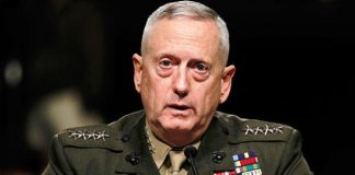 Mark Esper, Menhan AS yang juga bos Pentagon telah dipecat oleh Presiden Donald Trump. (Foto dari Military.com)