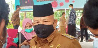 Pjs Walikota Batam, Syamsul Bahrum