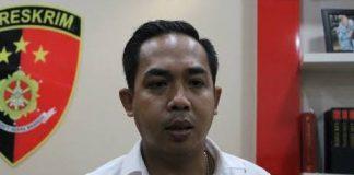 Kasat Reskrim Polresta Barelang, Kompol Andri Kurniawan