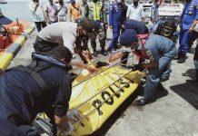 Polsek Bintan Utara Selidiki Penemuan Mayat Mengapung di Lobam