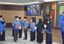 Penjabat Sementara (Pjs) Walikota Batam, Syamsul Bahrum