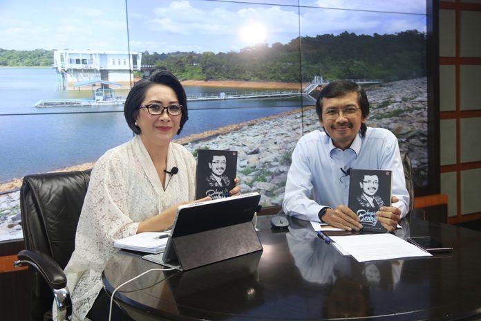 Melalui sistem manajemen terpadu, ATB siap berbagi melalui program ZoomBA guna mendorong kemajuan PDAM di Indonesia