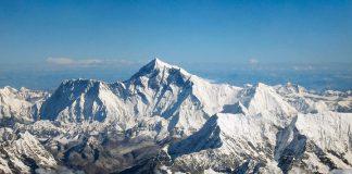 foto Gunung Himalaya