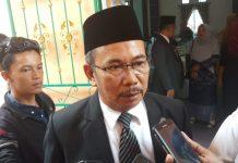 Ketua DPRD Karimun, Muhammad Yusuf Sirat