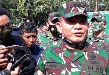 Panglima Komando Daerah Militer Jaya (Pangdam Jaya) Mayjen TNI Dudung Abdurachman. (Foto dari Mercinews)