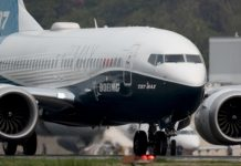 Boeing 737 Max (Foto: Bloomberg)