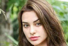 Nora Alexandra Philip/ instagram
