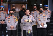 Kabareskrim Polri Komjen Listyo Sigit Prabowo. (Foto: Div Humas Mabes Polri)