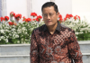 Menteri Sosial JuliariPeter Batubara. (Foto Liputan 6)
