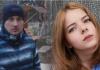 Vladimir Zakharyonok (kiri), memperkosa dan membunuh Irina, gadis 18 tahun, persis di malam ulang tahunnya yang ke-18. (Foto dari Komsomolskaya Pravda)