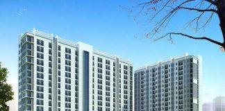 foto ilustrasi properti dan apartemen