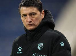 Watford memecat manajer mereka, Vladimir Ivic. Klub berjuluk The Hornets ini memang hobi memecat pelatih. (Foto dari Sky Sports)