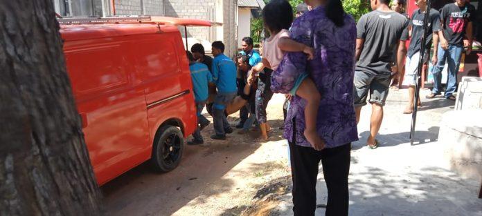 Remaja 13 tahun tewas kesetrum listrik di Karimun, Kepulauan Riau (Kepri), Selasa (1/12/2020) siang sekitar pukul 13.30 WIB.