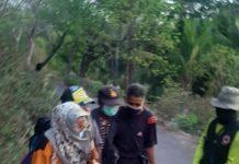 Memasuki hari ketiga, tim SAR Gabungan berhasil mengevakuasi 7.968 orang yang terdampak erupsi Gunung Ili Lewotolok Kabupaten Lembata Flores NTT.