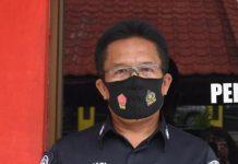 Kasubag Humas Polres Tanjungpinang Iptu Suprihadi (Suryakepri.com)