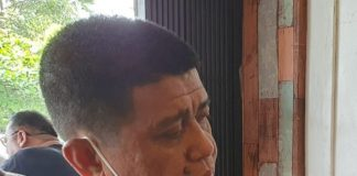 Wakil Bupati Bintan Dalmasri Syam (Suryakepri.com)