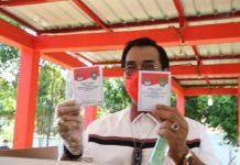 Calon Gubernur Kepulauan Riau, Soeryo Respationo