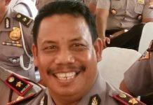 Kasat Sabhara Polresta Barelang, Kompol Firdaus