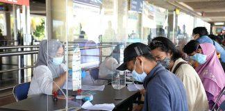 Bandara Hang Nadim Kota Batam