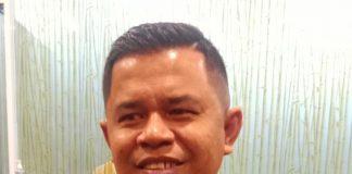 Wakil Sekretaris Umum KONI Kepri, Amri