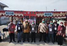 Anggota DPD RI Daerah Pemilihan Provinsi Kepulauan Riau Dr. Richard Hamonangan Pasaribu, B.Sc., M.Sc. mengapresiasi pelaksanaan Pilkada serentak 2020 pada 9 Desember lalu. Menurutnya, pelaksanaan Pilkada berjalan dengan lancar.