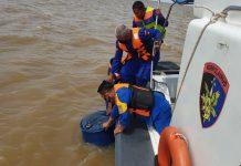 Speedboat Tiga Saudara beserta 2 ABK hingga Selasa (22/12/2020) pagi belum juga ditemukan.