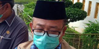 Pelaksana Harian Bupati Karimun, Muhammad Firmansyah.