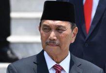 Menko Marves Luhut Binsar Pandjaitan menginstruksikan implementasi pengetatan kegiatan umum dimulai pada 18 Desember 2020 hingga 8 Januari 2021.