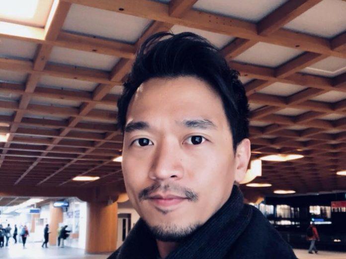 Pemeran pria dalam video syur 19 detik bersama Gisel adalah MYD alias Michael Yukinobu Defretes.(Foto dari Detik.com)
