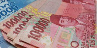 Ilustrasi bantuan sosial gaji atau upah