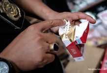 Kementerian Keuangan telah menaikkan besaran cukai rokok untuk tahun 2021. (Foto: Kemenkau)
